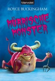 Murrische Monster - Demonkeeper Series Book II Damliche Damonen