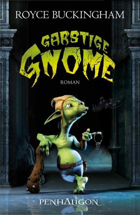 Published first in the US under the title, Goblins! An Underearth Adventure. Then published in Germany as Garstige Gnome. Now available as The Goblin Problem in the U.S. via Kindle or print-on-demand for a copy - both on Amazon.com!