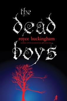 The Dead Boys - Children's Horror