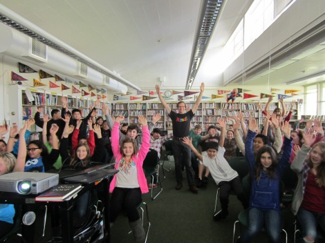 Awesome readers in Napa, CA