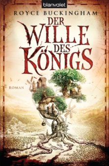 The Will of the King - Mapper Series, Germany