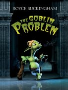 The Goblin Problem Cover