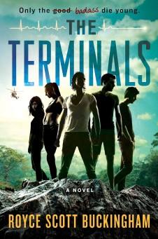 The Terminals - Adventure Thriller