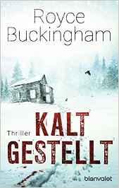 Impasse in the United States. Kalt Gestellt in Germany.