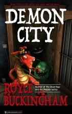 Demon City_Gere Donovan-p1af041a6k1lme1tm3nf81rrihv1