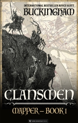 Clansmen Cover Idea 1