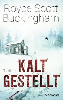 Impasse, German Edition