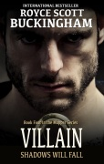 Villain Book 4