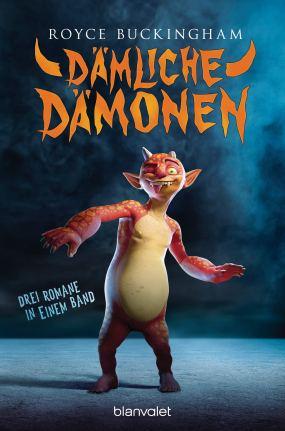 Demonkeeper Series - Banded Version - Full Damliche Damonen Trilogy